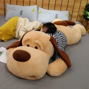 Kawaii Plushies My Best Friend Doggo Sleeping Buddy | NEW Cute Stuffed Animals