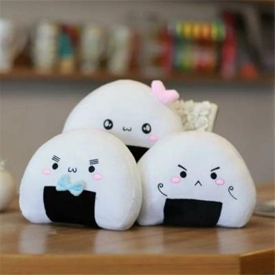 Kawaii Plushies Onigiri Squad | NEW Cute Stuffed Animals
