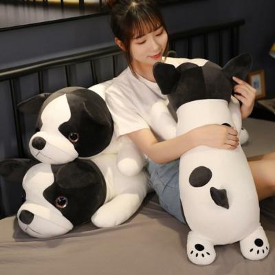 Kawaii Plushies Oreo The French Bulldog Cute Stuffed Animals