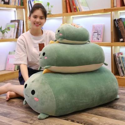 Kawaii Plushies Pickles The Dinosaur Cute Stuffed Animals