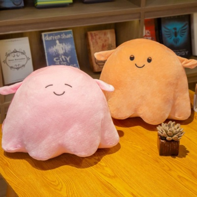 Kawaii Plushies Plumpy and Squashy Octopus Collection Cute Stuffed Animals