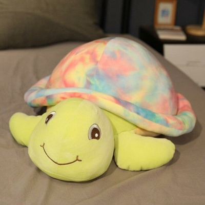 Kawaii Plushies Rafael The Turtle Cute Stuffed Animals