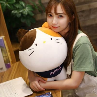 Kawaii Plushies Round Chibi Collection Cute Stuffed Animals