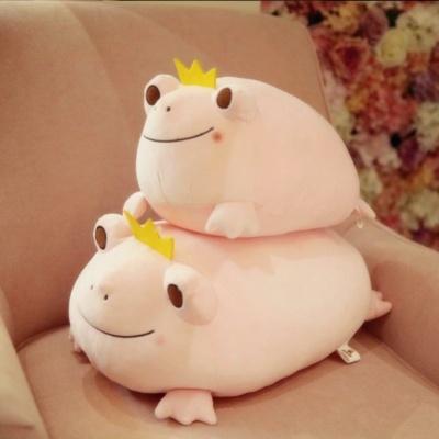 Kawaii Plushies Royal Frogs Cute Stuffed Animals