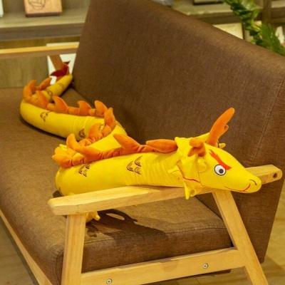 Kawaii Plushies Ryu the Spirit Dragon Cute Stuffed Animals