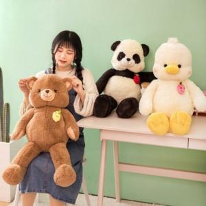 Kawaii Plushies Sweet Fluffy Pals | NEW Cute Stuffed Animals