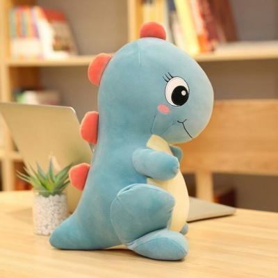Kawaii Plushies T-Rex Dino Family Cute Stuffed Animals