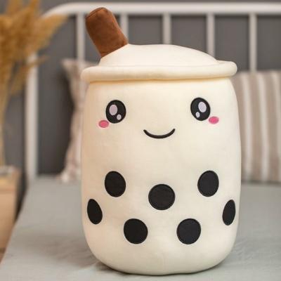 Kawaii Plushies The Bubble Tea Family Cute Stuffed Animals
