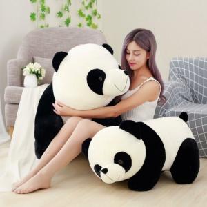 Kawaii Plushies The Great Gentle Panda Cute Stuffed Animals