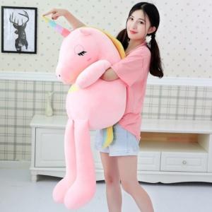 Kawaii Plushies The Human Unicorn | NEW Cute Stuffed Animals