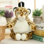 Leopard (Brown)