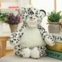 Leopard (White)