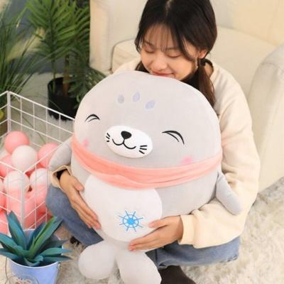 Kawaii Plushies Adorable Kawaii Seal Buddies   NEW Cute Stuffed Animals