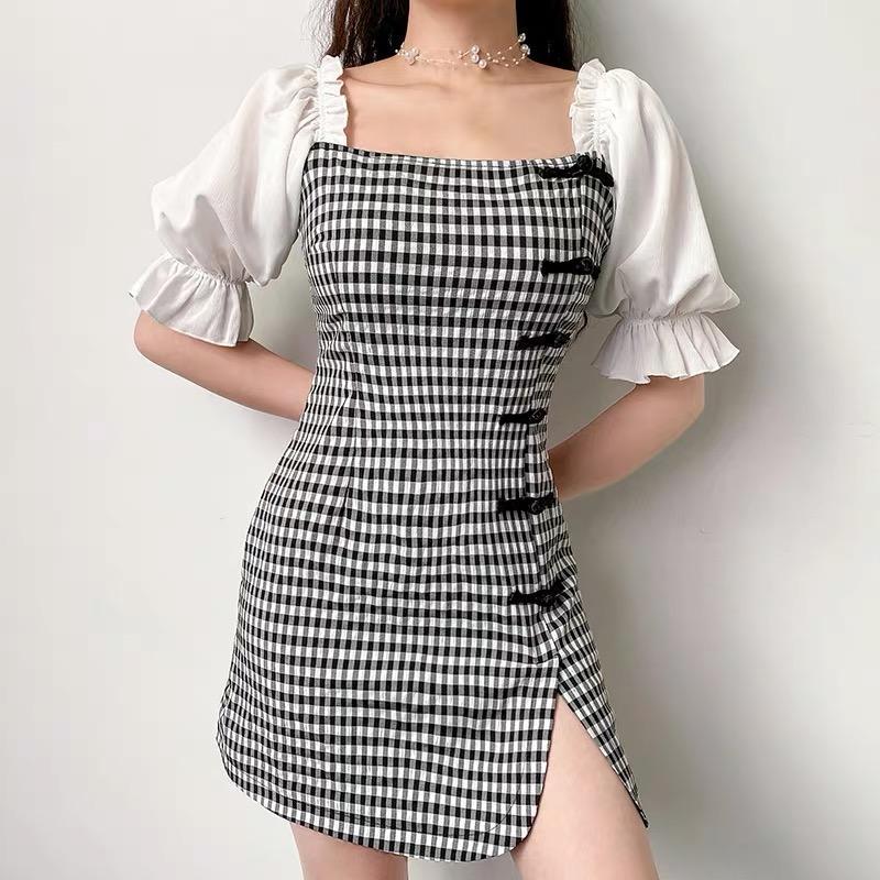 Kawaii Cute Style Dress