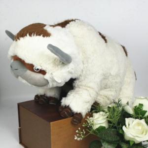 Kawaii Appa Plush Cute Stuffed Animal