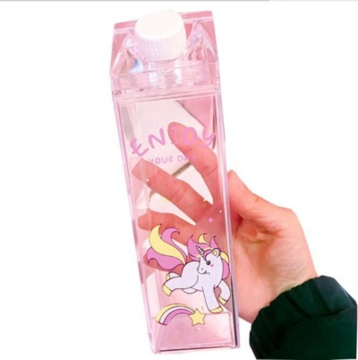 Have A Magical Day Water Bottle