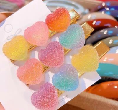 Candy Clops Kawaii Hair Clip