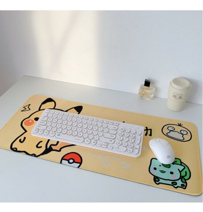 Pokemon Mouse Pad Cute Kawaii