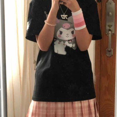 Kuromi Shirt