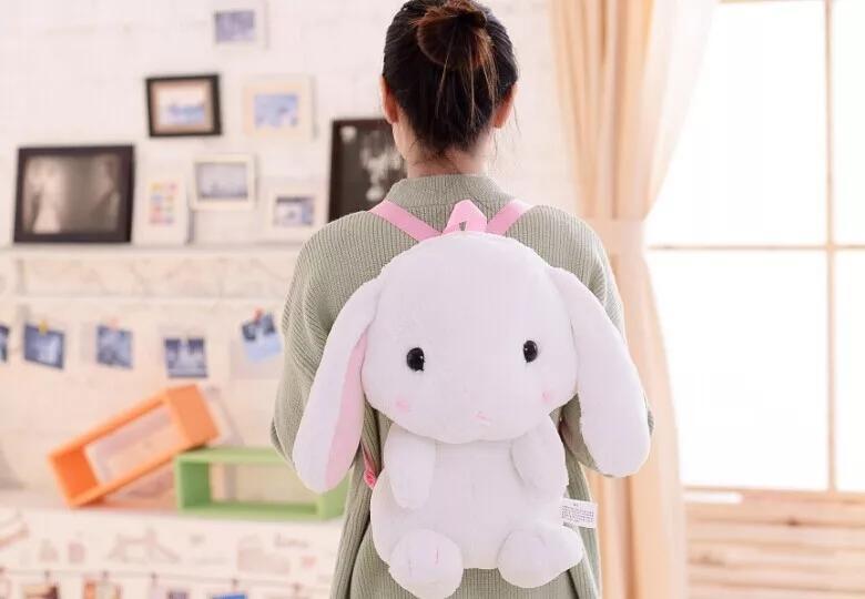 Kawaii Cute Rabbit