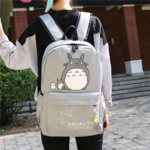 Totoro Backpack Cute Kawaii Bag