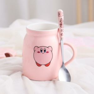 Kirby Cup