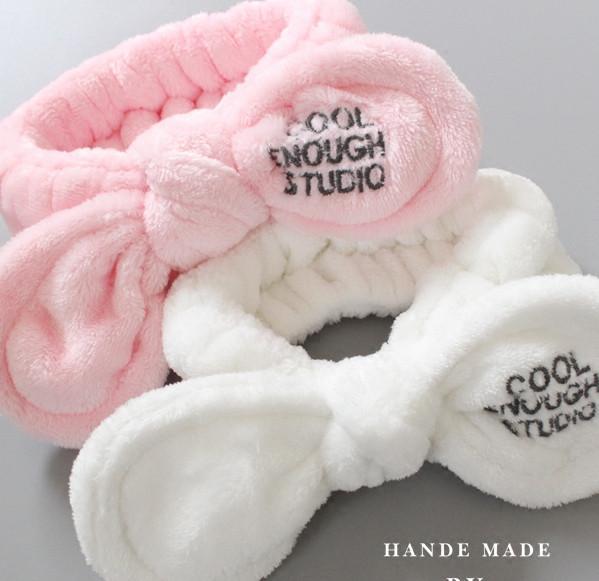 Kawaii Cute Rabbit Ears Headband