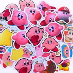 Cute Kirby Sticker 40 pcs