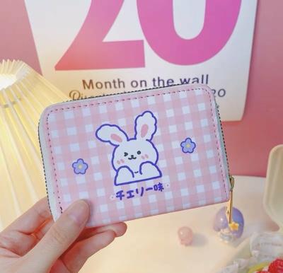 Kawaii Cartoon Wallet