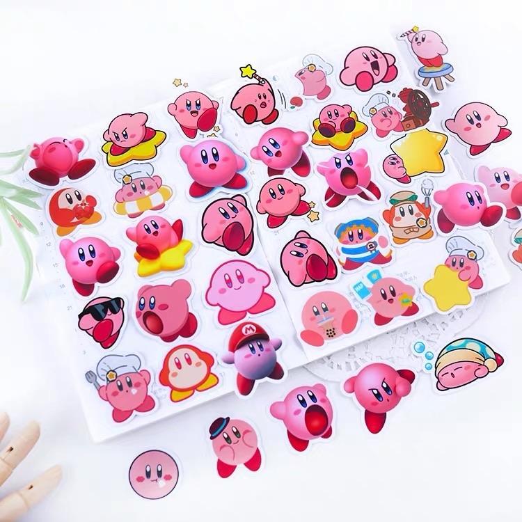 Kawaii Cute Kirby