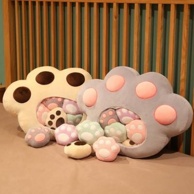 Kawaii Soft Paw Candy Bag