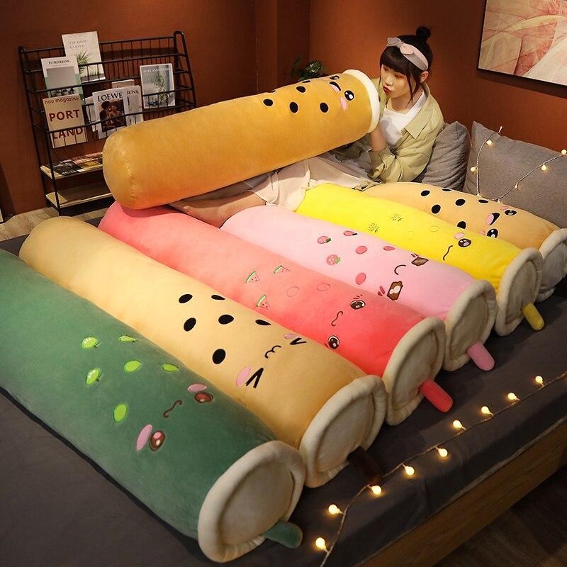 Kawaii Bubble Tea Snuggle Buddies Collection   New