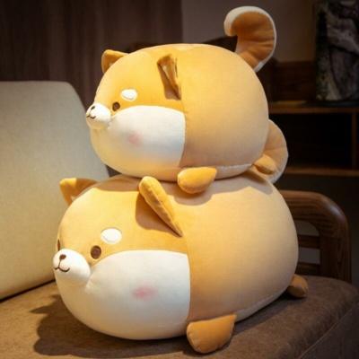 Kawaii Plumpy Fat Shiba Plush