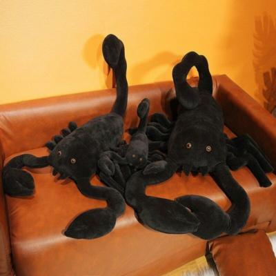 Sage The Scorpion Kawaii Plush