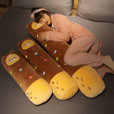 Pocky Long Sleeping Snuggle Buddies Kawaii Plush
