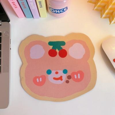 Kawaii Animals Mouse Pad
