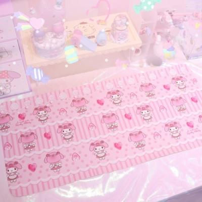 Kawaii Gaming Mouse Pad Pastle