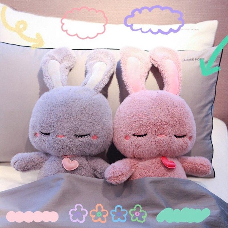 Kawaii Fufu & Ubea The Fury Bunny Friends  
