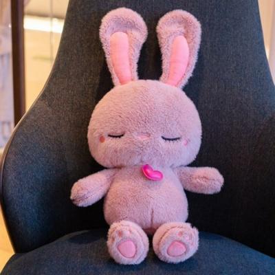 Kawaii Fufu & Ubea The Bunny Friends Plush