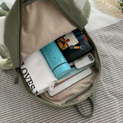 Kawaii Frog Backpack