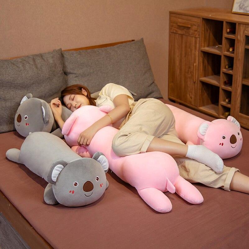 Kawaii Cuddly Koala Long Snuggle Buddy  