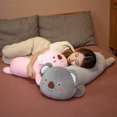 Kawaii Koala Long Snuggle Buddy Plush