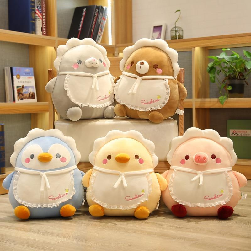 Kawaii Sunshine Babies Collection  