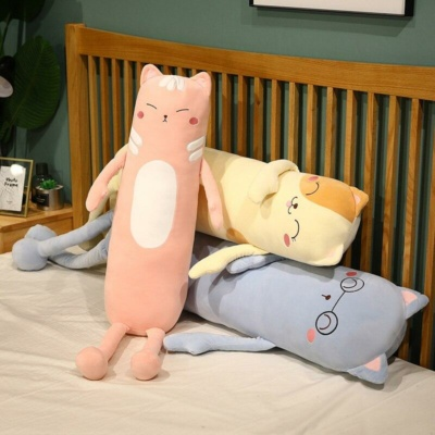 Kawaii The Clever Cats Plush