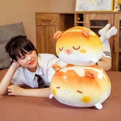 Kawaii Bread Babies Plush