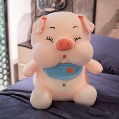 Kawaii Chubby Bestie Plush